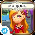 Hidden Mahjong: Rapunzel icon