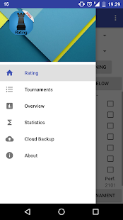 Chess Rating Pro- screenshot thumbnail