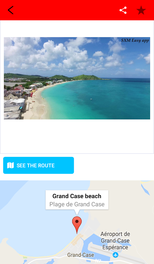 SXM EASY St.Martin/Sint.Maarten- screenshot