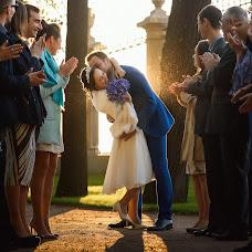 Wedding photographer Zhenya Vasilev (ilfordfan). Photo of 16.12.2016