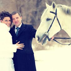 Wedding photographer Ilya Ivanov (Zuum). Photo of 21.03.2013