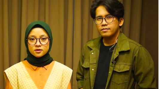 3 Pernyataan Ayus Soal Perselingkuhan dengan Nissa Sabyan - Entertainment JPNN.com