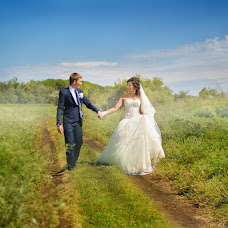 Wedding photographer Vladimir Kalachevskiy (trudyga). Photo of 17.05.2015