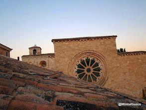 Photo: Santa María de Huerta (Soria)