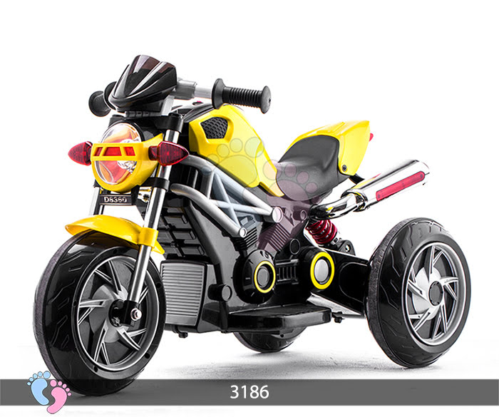 Xe mô tô điện trẻ em 3186 5