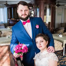 Wedding photographer Alena Stepakova (AlenaStepakova). Photo of 16.03.2015