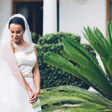 Wedding photographer Aleksandr Chernykh (a4ernyh). Photo of 02.11.2015
