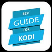 Ultimate Kodi - Best Kodi Guide 2019 Android APK Download Free By Merryama App