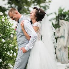 Wedding photographer Sergіy Kamіnskiy (sergio92). Photo of 07.09.2017