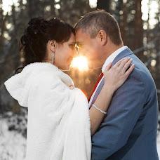 Wedding photographer Vadim Pasechnik (fotografvadim). Photo of 22.01.2018