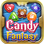 Candy Fantasy 2018 Icon