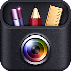 照片編輯器 - Photo Editor Pro icon