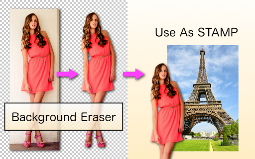 Background Eraser 2.5.1 app 1