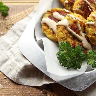 Vegan Chickpea Burger Recipe – Gluten Free!.