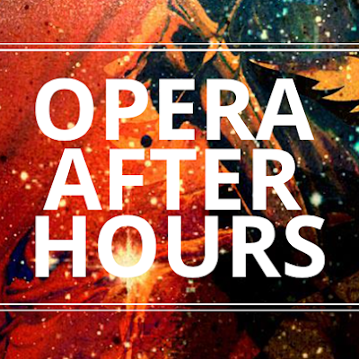 Check out: Opera After Hours