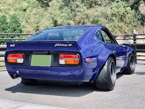 フェアレディZ  型式:HS30/車台番号:HLS30-😊/年式:1973のカスタム事例画像 にやぁ!さんの2020年09月12日03:05の投稿