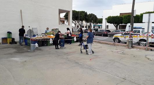 """El alcalde de Los Gallardos pide """"responsabilidad"""" para evitar el confinamiento"""