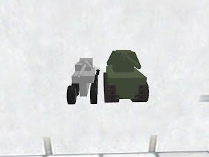 Dual tank