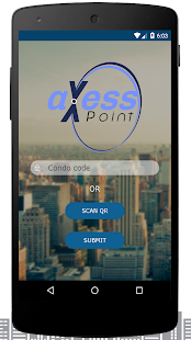 Axess Point- screenshot thumbnail