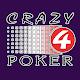 Crazy Four Poker Android apk