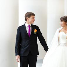 Wedding photographer Antonova Tatyana (respectphoto). Photo of 26.04.2016
