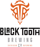 Logo for Black Tooth Brewing Company