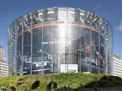 Visiter BFI IMAX