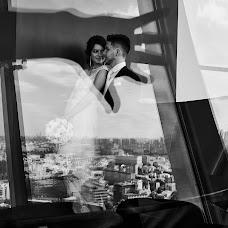 Wedding photographer Sergey Lomanov (svfotograf). Photo of 19.01.2018