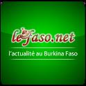 Lefaso.net icon