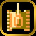 バトルシティ電撃作戦 オフライン icon