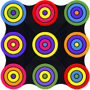 Color Rings Match 3 Puzzle games APK for Ubuntu