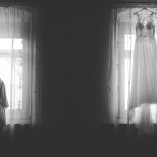 Wedding photographer Lajos Orban (LajosOrban). Photo of 24.08.2018