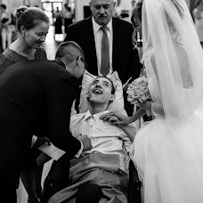 Wedding photographer Slawek Frydryszewski (slawek). Photo of 15.12.2017