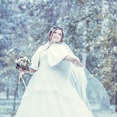 Wedding photographer Yuliya Satosova (Julietta). Photo of 16.10.2015