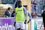 Is de transfer zo goed als rond? Derrick Luckassen woont oefenwedstrijd Anderlecht bij