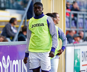 "Derrick Luckassen reste à Anderlecht : ""Kompany est important pour moi"""