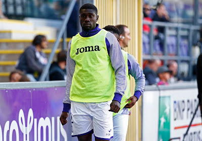 Bientôt le verdict pour Derrick Luckassen à Anderlecht ?