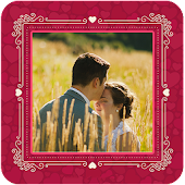 Wedding Photo Frame Latest