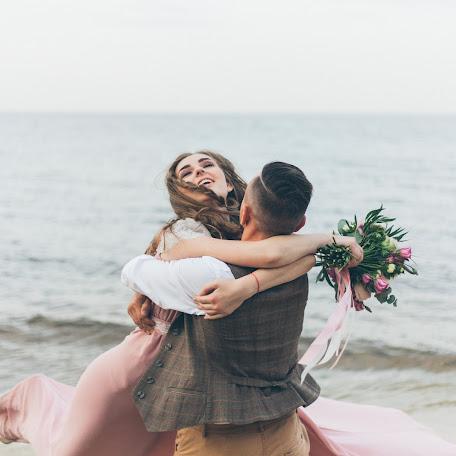 Wedding photographer Oleg Blokhin (olegblokhin). Photo of 14.10.2017