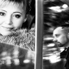 Wedding photographer Viktor Oleynikov (vincent1V). Photo of 01.09.2017