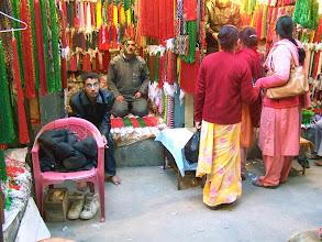 Photo: Katmandu : Indrashowk