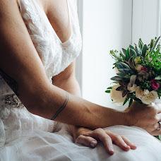 Wedding photographer Nat Alonso (prismafotografia). Photo of 21.12.2017
