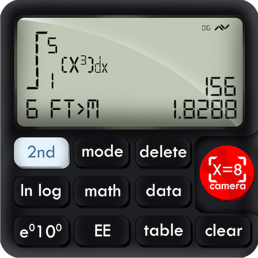 Fx Calculator 570 991 - Solve Math by Camera 84 APK Cracked Download