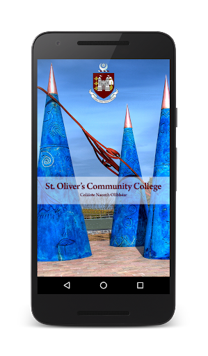 St. Oliver's Community College