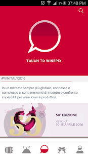 WinePIX - sardinia wines- screenshot thumbnail