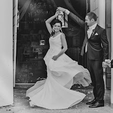 Wedding photographer Jurga Berg (jurgaberg). Photo of 27.07.2018
