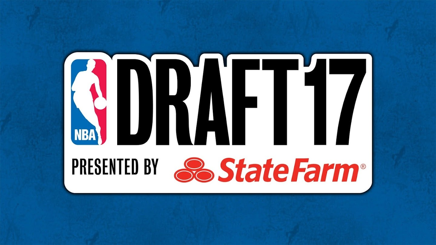 Watch 2017 NBA Draft live
