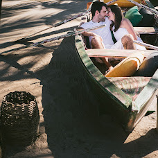 Wedding photographer Carlos Alves (caalvesfoto). Photo of 05.09.2015
