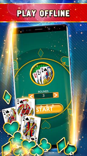 Skat Offline - Single Player Card Game 1.1.20 4