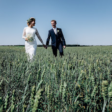 Wedding photographer Saulius Aliukonis (onedream). Photo of 06.09.2018